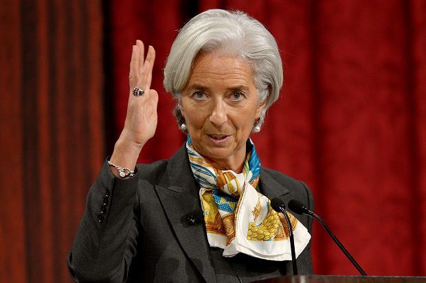 IMF PUJI RENCANA REFORMASI EKONOMI MESIR