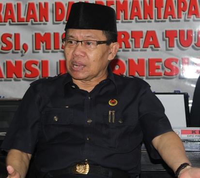 ALIANSI INDONESIA SETUJU PENGEDAR-BANDAR NARKOBA DIHUKUM BERAT