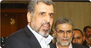 JIHAD ISLAM DAN MESIR BAHAS KONDISI KEMANUSIAAN DI GAZA