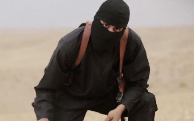 """IBUNDA ALGOJO ISIS TERIAK """"ITU ANAKKU"""""""