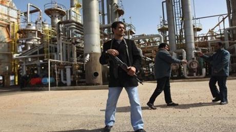ISIS SERANG LADANG MINYAK LIBYA, TEWASKAN DELAPAN PENJAGA