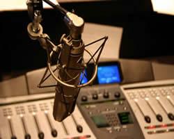 PEMERINTAH INGGRIS BERI IZIN RADIO MUSLIM PERTAMA