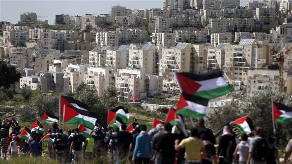 MAHASISWA MCMASTER KANADA LAKUKAN KAMPANYE ANTI ISRAEL