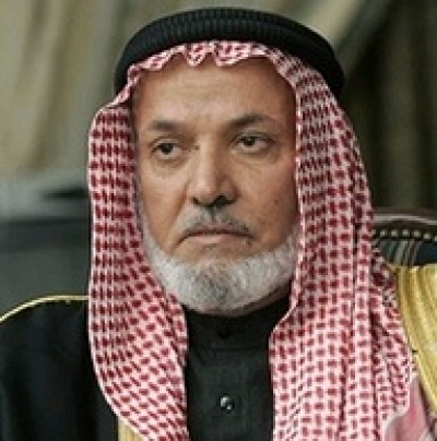 PROF AL-DHARI SEKJEN ASOSIASI ULAMA MUSLIM IRAK WAFAT