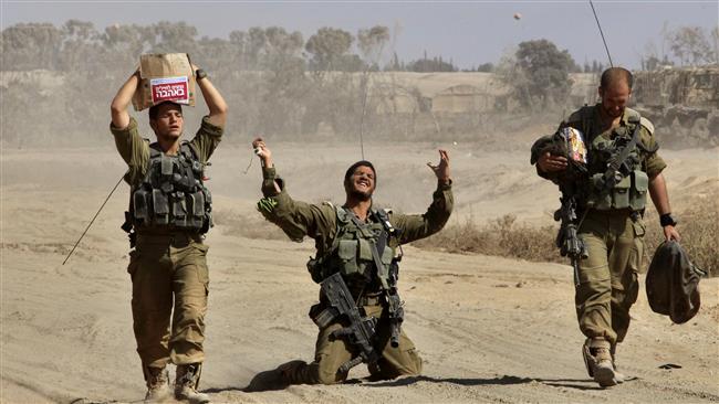 Jumlah Tentara Israel Alami Gangguan Mental Meningkat Tiga Kali Lipat