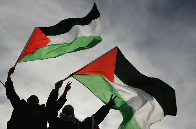 PLO DESAK KUARTET INTERNASIONAL WAJIBKAN ISRAEL AKHIRI PENJAJAHAN