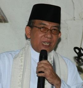 TIGA PILAR UTAMA MASYARAKAT ISLAM