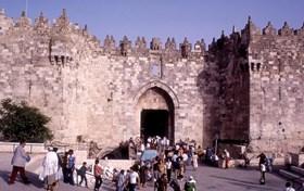 ISRAEL JALANKAN PROYEK YAHUDISASI BARU DI AL-QUDS