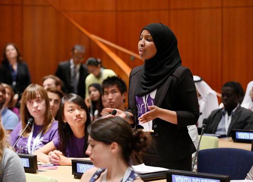 Organisasi Islam dan Yahudi di AS Bentuk Aliansi Bersama