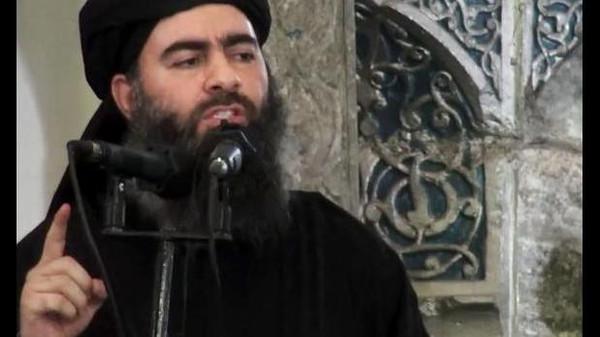 Media Irak: Al-Baghdadi Kabur ke Suriah dengan Taksi Kuning