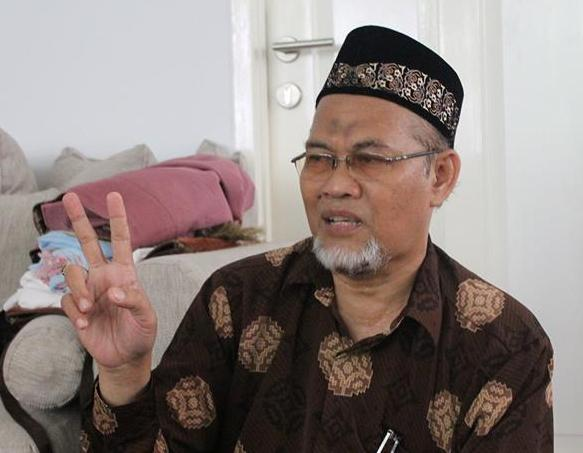 KH Abul HidayatDukung Pembekalan Pranikah Calon Pengantin