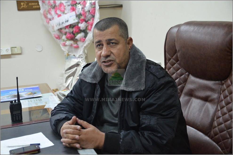 PERBATASAN JALUR GAZA SIAP DISERAHTERIMAKAN KEPADA PEMERINTAH REKONSILIASI