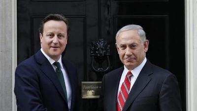 PM INGGRIS TETAP BELA AGRESI ISRAEL KE GAZA TAHUN LALU