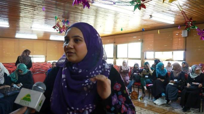 Muslimah Gaza