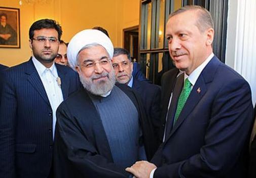 IRAN-TURKI SETUJU MENGHENTIKAN PERANG YAMAN