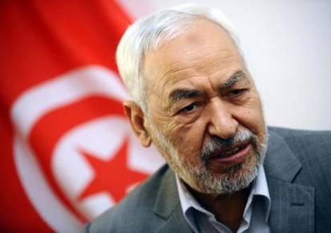 ENNAHDA TUNISIA: AL-QAEDA DAN ISIS AKAN GAGAL