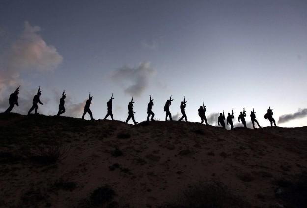 DOKUMEN RAHASIA UNGKAP REZIM SURIAH MATA-MATAI MILITER TURKI