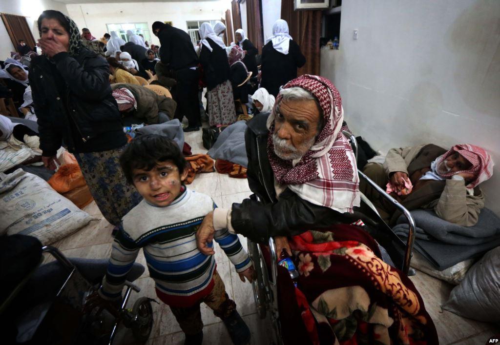 Laporan: Ribuan Anak-anak Daesh/ISIS Terlantar di Kamp-kamp Suriah