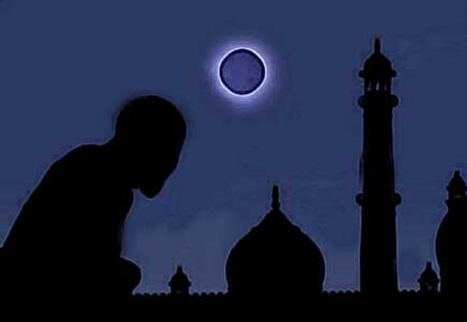 Khutbah Shalat Gerhana Bulan: Tanda Kebesaran Allah