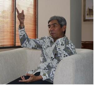 WAMENLU USUL PERESMIAN RS INDONESIA DI GAZA TAYANG LIVE