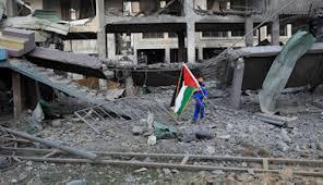 PLO: TRAGEDI YARMOUK TEKANKAN HAK RAKYAT PALESTINA UNTUK KEMBALI