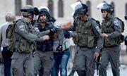 ISRAEL TANGKAP 19 WARGA PALESTINA DI YERUSALEM TIMUR