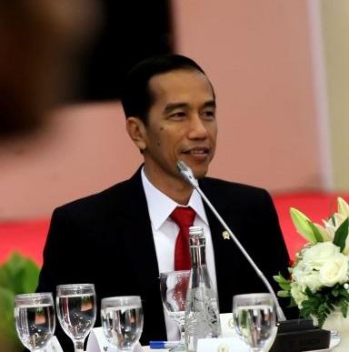 Presiden Minta Perguruan Tinggi Antisipasi Perubahan Global