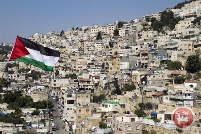 TIGA TOKO MILIK WARGA PALESTINA DI SILWAN DIBULDOSER PASUKAN ISRAEL