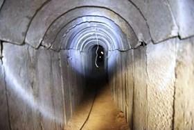 ISRAEL SELIDIKI INFORMASI PEMBANGUNAN TEROWONGAN BARU OLEH AL-QASSAM