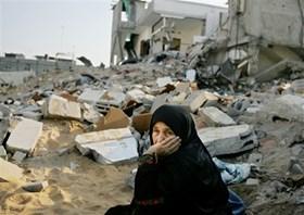 UNRWA SALURKAN BANTUAN DANA CASH BERTAHAP KE GAZA