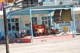 LEBIH DARI 5.000 TUNAWISMA GAZA TINGGAL DI PENAMPUNGAN UNRWA