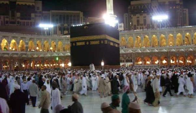Hajj Journey- 07 (Oleh: Shamsi Ali, New York)