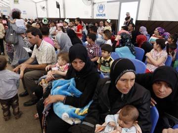 PBB: 36.000 BAYI SURIAH LAHIR TANPA KEWARGANEGARAAN DI LEBANON