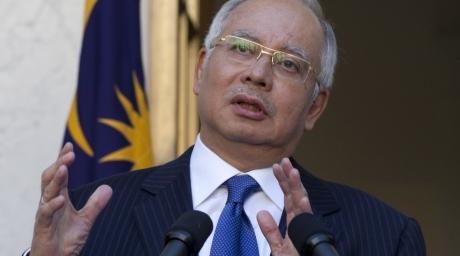 NAJIB: EKONOMI ASEAN HARUS BERKELANJUTAN DAN INKLUSIF