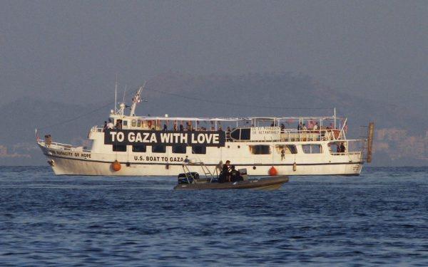 FREEDOM FLOTILLA 3 MULAI BERLAYAR MENUJU GAZA MUSIM PANAS INI