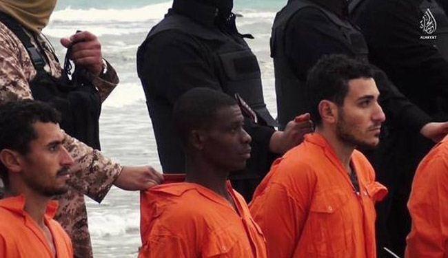 ICC SIAP SELIDIKI KEJAHATAN ISIS DI LIBYA