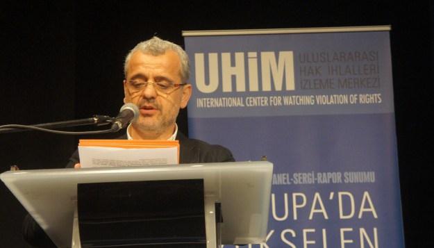 PUSAT PEMANTAU PELANGGARAN HAK INTERNASIONAL:  ISLAMPHOBIA DI EROPA SEMAKIN MENINGKAT