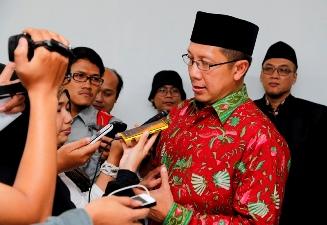 Menag: Isu Penambahan Kuota Haji Tidak Benar