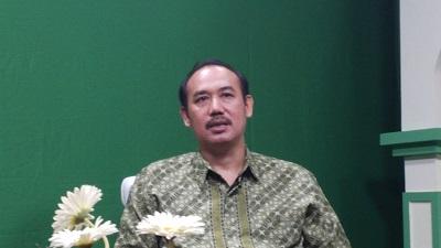 Lukmanul Hakim: Laboratorium LPPOM sudah Terakreditasi oleh KAN