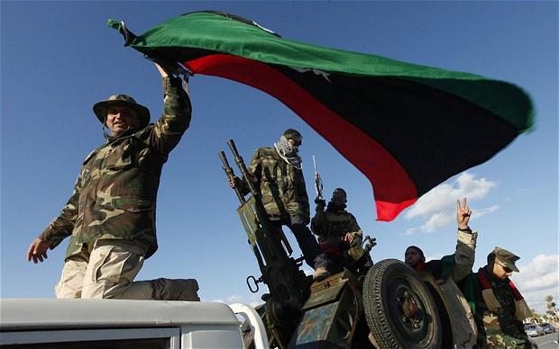 PBB SEBUT KEJAHATAN PERANG BERLANJUT DI LIBYA