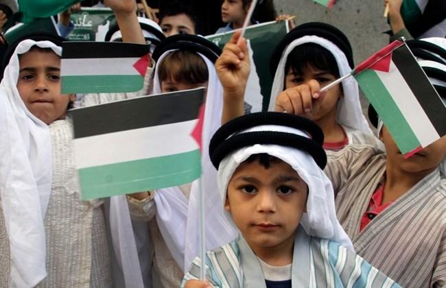 Diaspora Palestina Turut Peringati Hari Nakba Ke-72