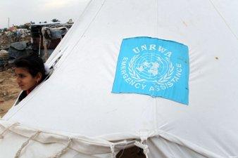 UNRWA, Jepang Rayakan Selesainya Pembangunan Jaringan Limbah di Kamp Pengungsi Palestina