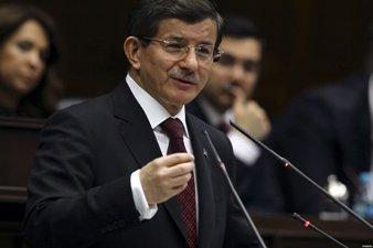 PM TURKI: XENOFOBIA MASALAH TERBESAR DI EROPA