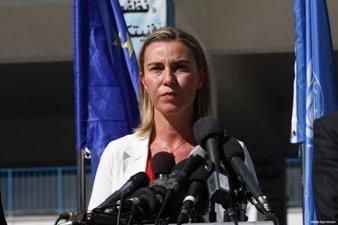 Delegasi Uni Eropa Kunjungi Myanmar