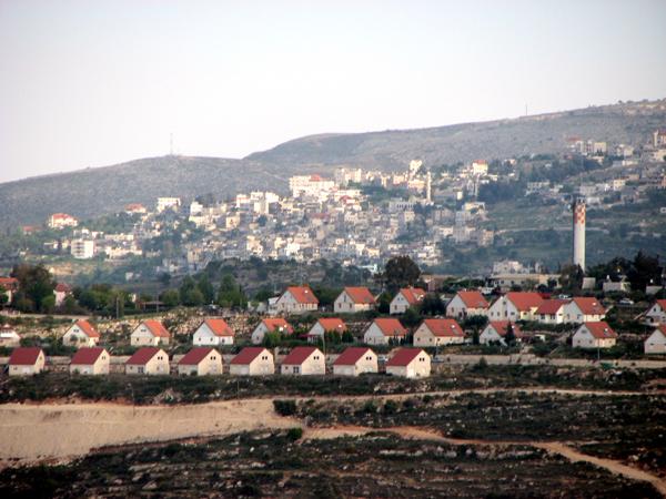 Palestina dan PBB Kecam Permukiman Ilegal Pertama di Tepi Barat