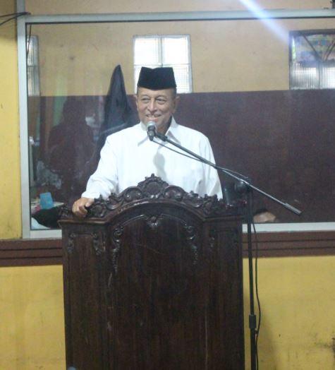 ADI SASONO : BARU KALI INI INDONESIA MELALUI PRAKARSA MASYARKAT DIRIKAN RS INDONESIA DI GAZA