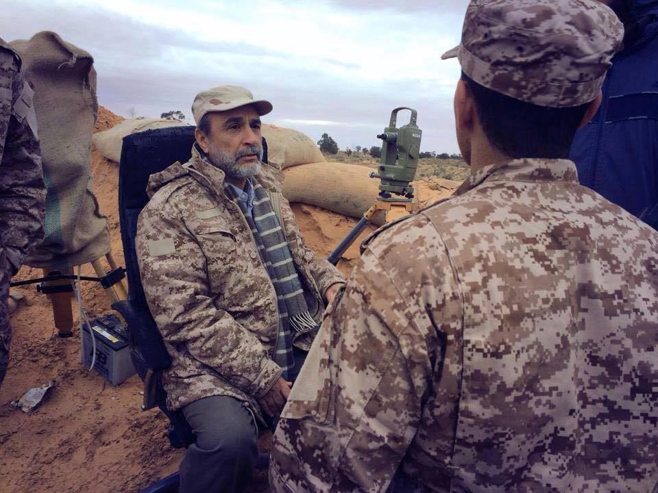 RUSIA DAN CINA BLOKIR SANKSI PBB UNTUK TOKOH LIBYA
