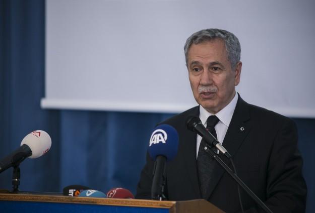 WAKIL PM TURKI BERUSAHA PULIHKAN HUBUNGAN DENGAN ARMENIA