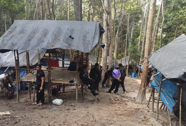 THAILAND BERI PERLINDUNGAN PADA  236 SAKSI PERDAGANGAN MANUSIA