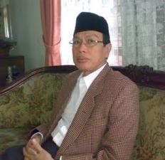 DMI: KEISLAMAN HARUS JADI RAHMAT BAGI SEMUA